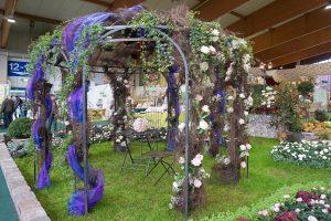 Gartenveranstaltung am Wochenende: Frühjahrs-Ausstellung in Kassel