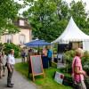 Das Gartenfest Corvey 6