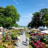 Das Gartenfest Corvey 5