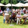 Das Gartenfest Corvey 2