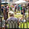 Das Gartenfest Corvey 1