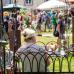 Das Gartenfest Corvey 2017 1