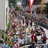 Steinfurther Rosenfest 2
