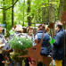 Das fränkische Gartenfest - Wasserschloss Mitwitz 3