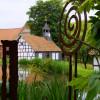 Hennebergisches Gartenfest Kloster Veßra 2