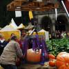Herbstfestival in Ippenburg