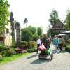 Das fränkische Gartenfest - Wasserschloss Mitwitz 2