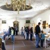 Das fränkische Gartenfest - Wasserschloss Mitwitz 1
