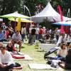 Rosen & Garten Messe Königsberg in Bayern 1