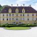 Gartenlust Schloss Frauenbühl 1