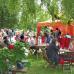 Gartenlust Schloss Frauenbühl 2