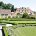 Gartenlust Schloss Frauenbühl 3