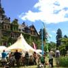 Schloss- & Gartenfest - Schloss Ramholz 5