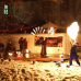 Romantischer Weihnachtsmarkt Dorenburg 2. Advent 4