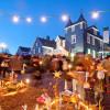Romantischer Weihnachtsmarkt Schloss Grünewald 3. Advent 3