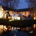 Romantischer Weihnachtsmarkt Schloss Grünewald 3. Advent 1