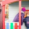 Knuspermarkt mit Kinder-Knusperland 2