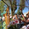 Gartenfest Schloss Amerang 2016 1