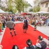 Gartenfest Schloss Amerang 2016 8