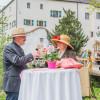 Gartenfest Schloss Amerang 2016 7