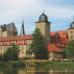 Lenzrosen & Oster Markt auf Schloss Thurnau 2016 7