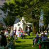Gartenfest Schloss Amerang 2016 6