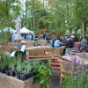 Faszination Garten auf Schloss Weingartsgreuth 4