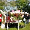 Faszination Garten auf Schloss Weingartsgreuth 1