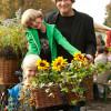 Traditionsfest mit grünem Markt 4