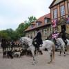 British Weekend Rittergut Remeringhausen 2016 6