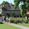 Romantic Garden Rittergut Remeringhausen 2016 5