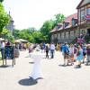British Weekend Rittergut Remeringhausen 2016 2