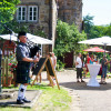 British Weekend Rittergut Remeringhausen 2016 3