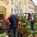 Fuchsien und Kräutermarkt Wemding 3