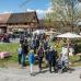 Pflanzenmarkt im Hessenpark 1