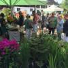 DiGA Beuggen 2017 - Die Gartenmesse 2