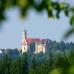 Kunstgewerbeausstellung Schloss Hohenstadt 1