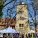 Lenzrosen & Oster Markt auf Schloss Thurnau 6