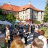 Faszination Garten auf Schloss Weingartsgreuth 6