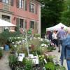 Faszination Garten auf Schloss Weingartsgreuth 3