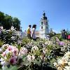 Das Fürstliche Gartenfest Schloss Fasanerie 2