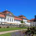 Das Fürstliche Gartenfest Schloss Fasanerie 1
