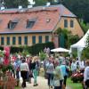 Das Fürstliche Gartenfest Schloss Wolfsgarten 1