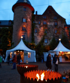 Veranstaltung: Winterzauber Laubach