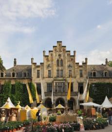 Gartenlust & Landvergnügen Schloss Ippenburg