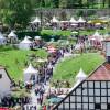 Das Gartenfest Dalheim
