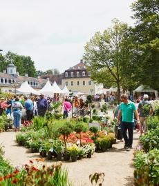 Veranstaltung: Das Gartenfest Hanau