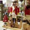 Romantischer Weihnachtsmarkt auf Schloss Tüßling - 3. Advent