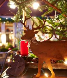 Bergmännischer Weihnachtsmarkt