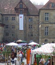Gartenfest Eyrichshof